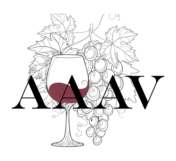 Logo for Association of African American Vintners