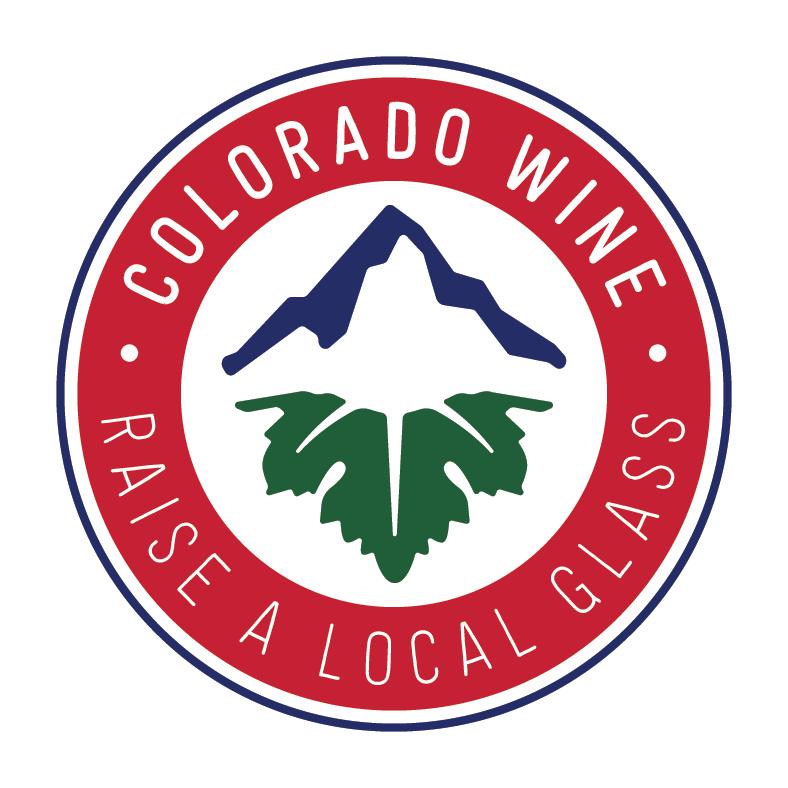 Logo for Colorado Wines