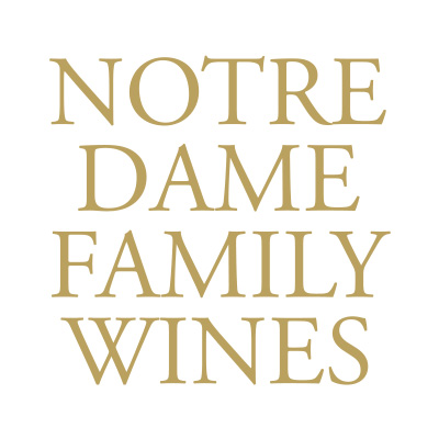 Notre Dame Family Wines - logo